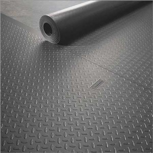 How to choose garage floor covering the housing forum for Floor covering