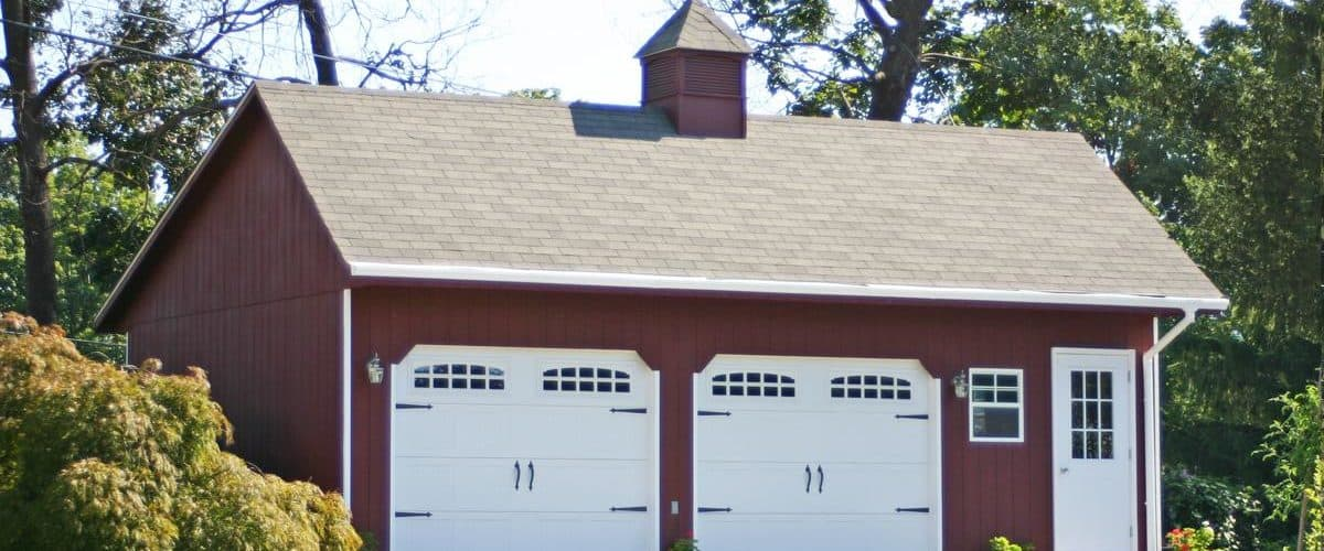 How Much Do Prefabricated Garages Cost, How Much Does A Prefabricated Garage Cost
