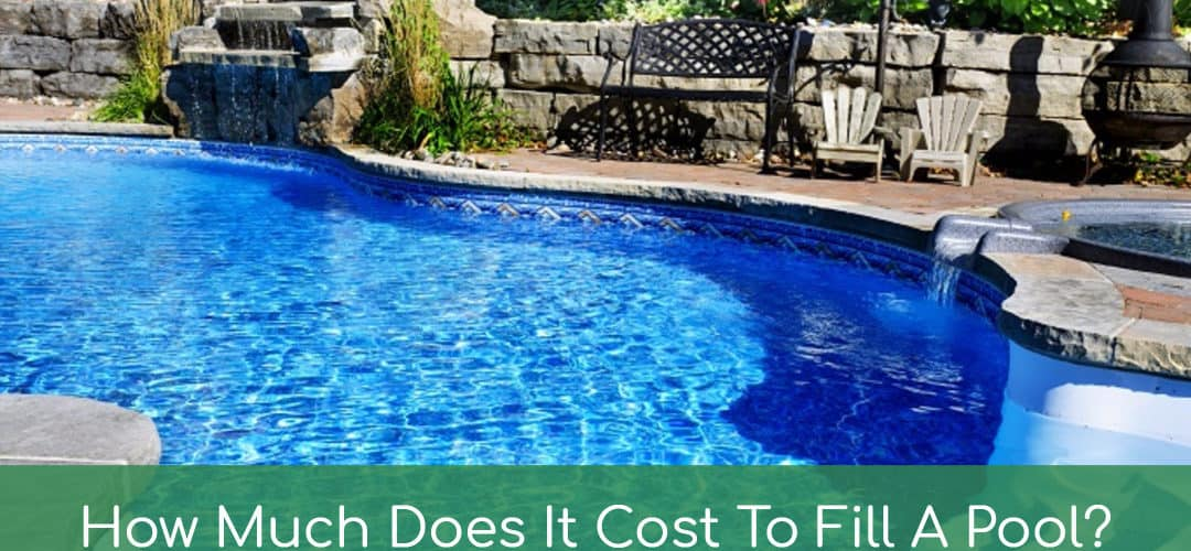 How Much Does it Cost to Fill a Pool with Water? – The Housing Forum