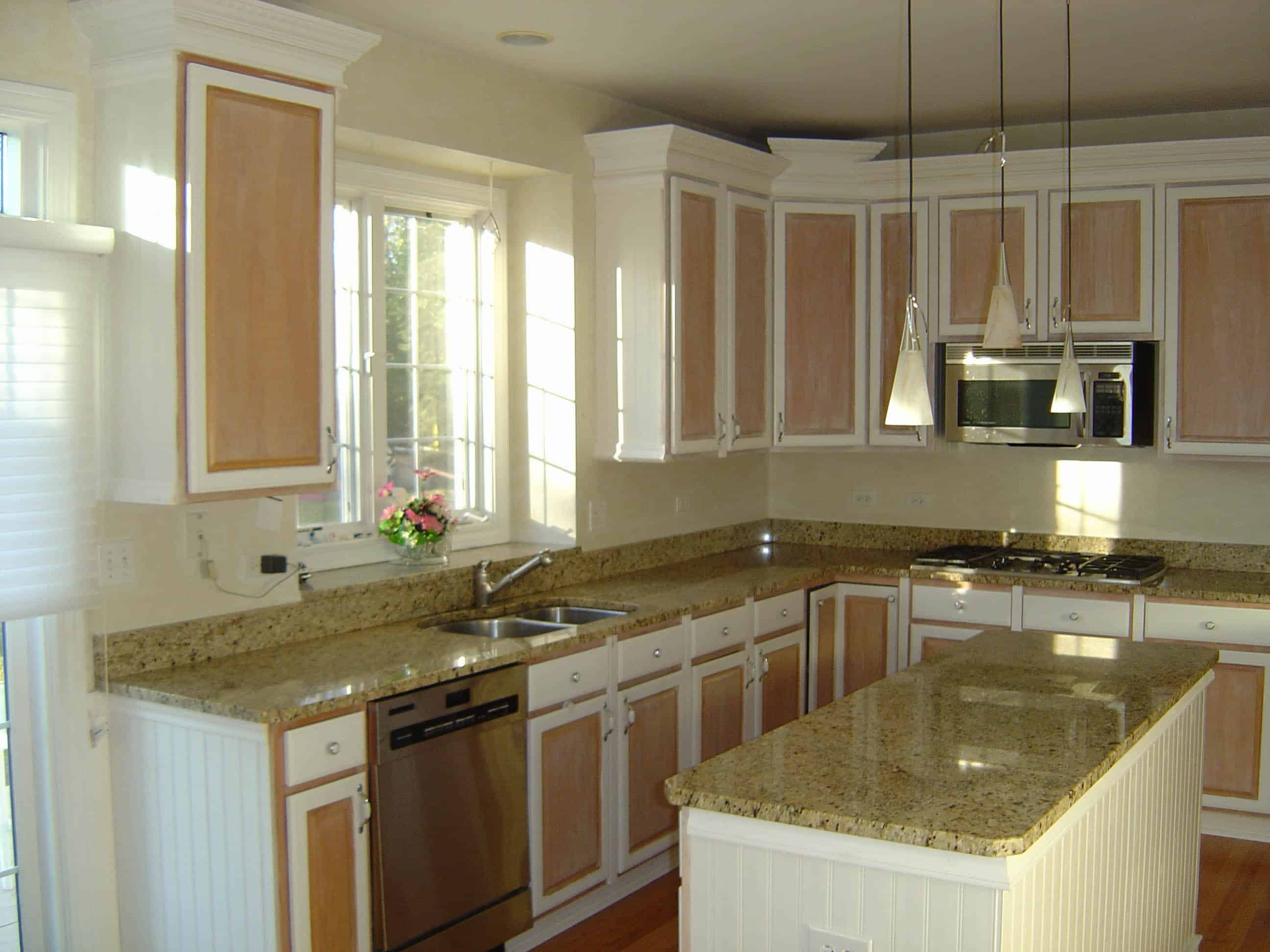 How Much Does It Cost To Reface Kitchen Cabinets? – The ...
