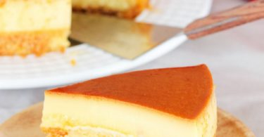 How to Bake a Cheesecake without a Water Bath? - The ...