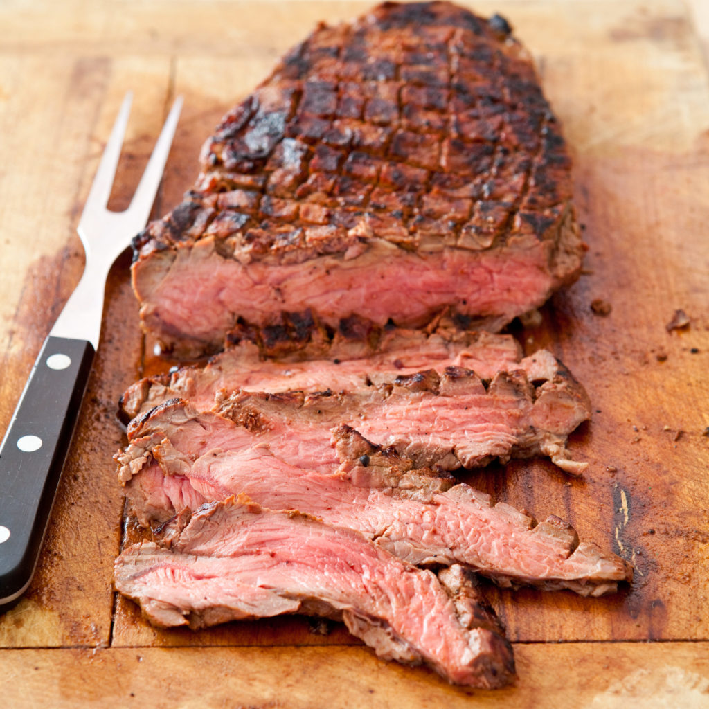 london broil how to prepare