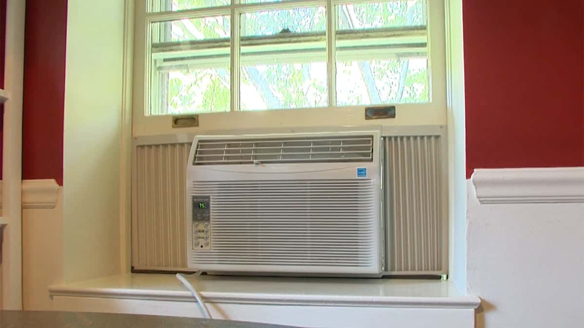 How To Choose A Window Ac Unit The Housing Forum