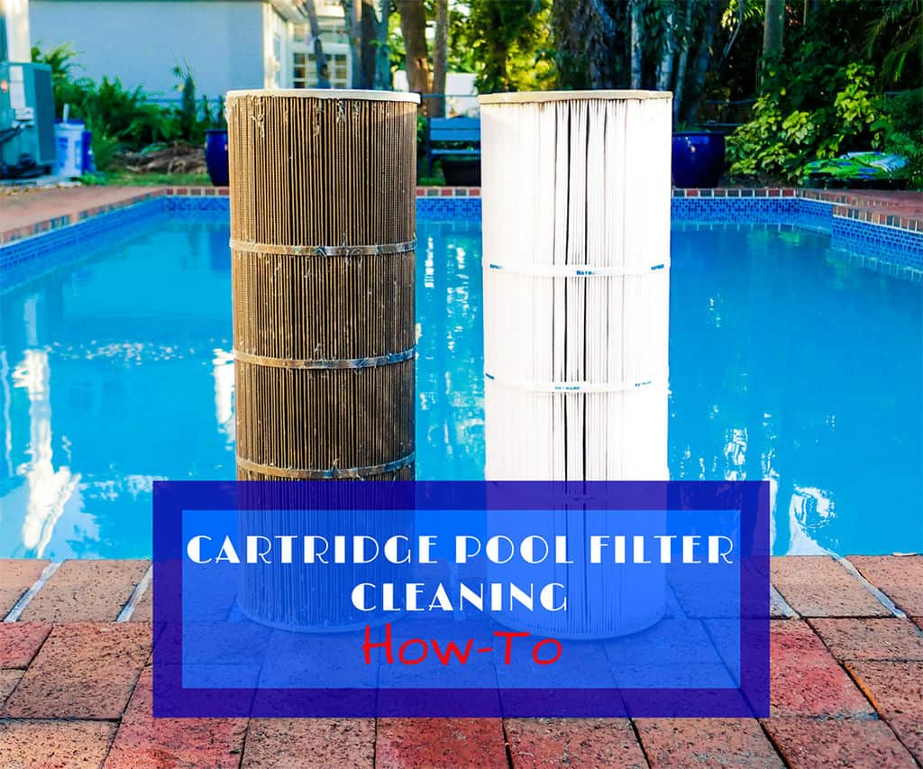How To Clean A Pool Filter The Housing Forum
