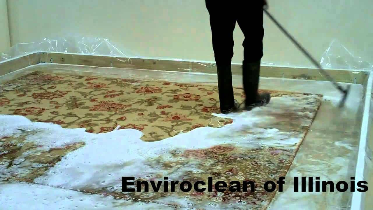 How To Clean A Wool Rug The Housing Forum