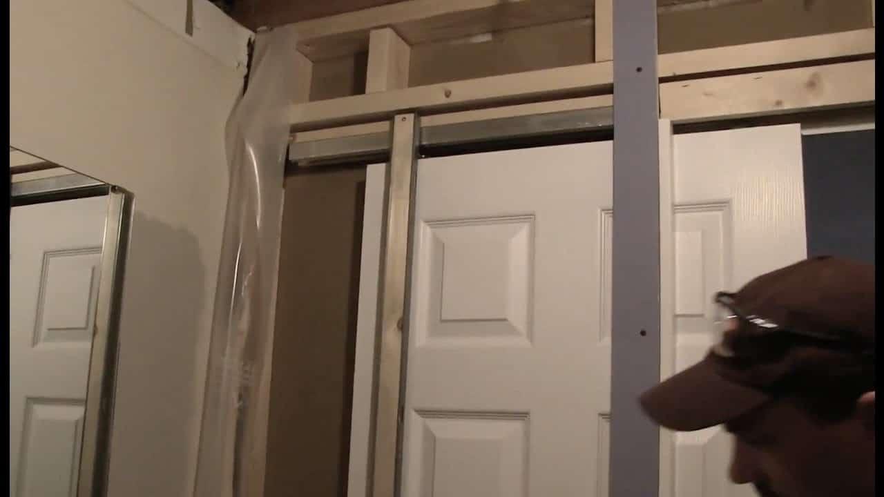 How To Install Pocket Doors