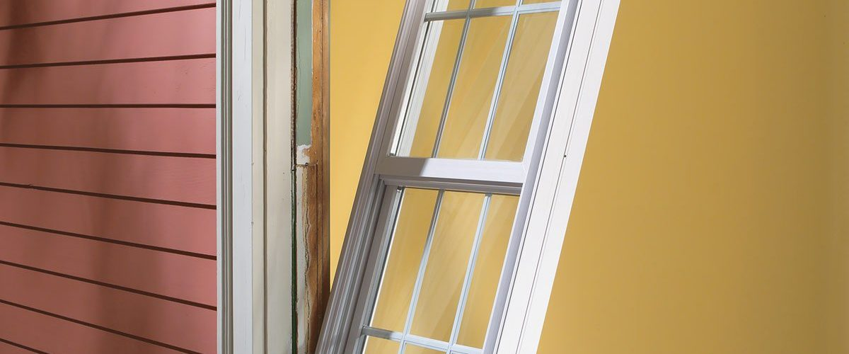 How To Install Replacement Vinyl Windows The Housing Forum