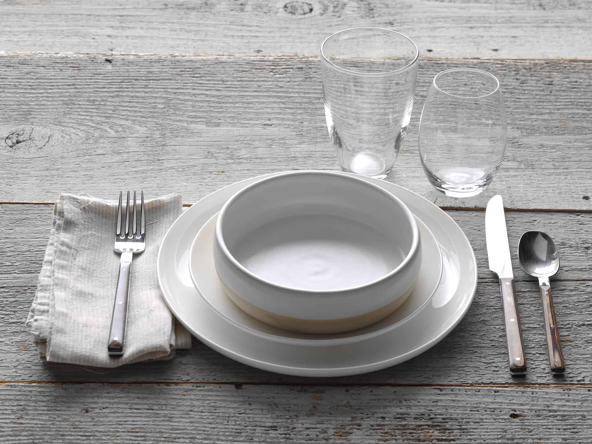 How to Set a Table Properly? – The Housing Forum