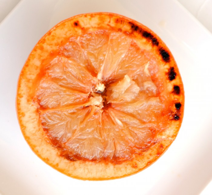 Broil Grapefruit