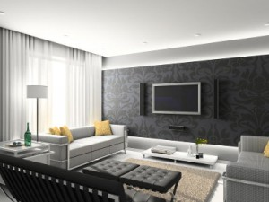 Contemporary Interrior Design