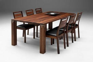your own double pedestal table to order. The double-pedestal table ...