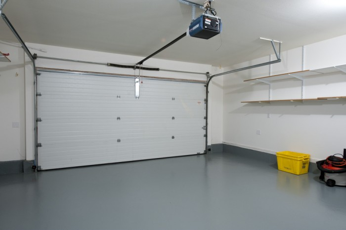 How much does it cost to build a garage the housing forum How much to build a new garage